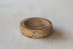 Wood-Rings-Laser-Engraved-With-Super-Hero-Logos-3